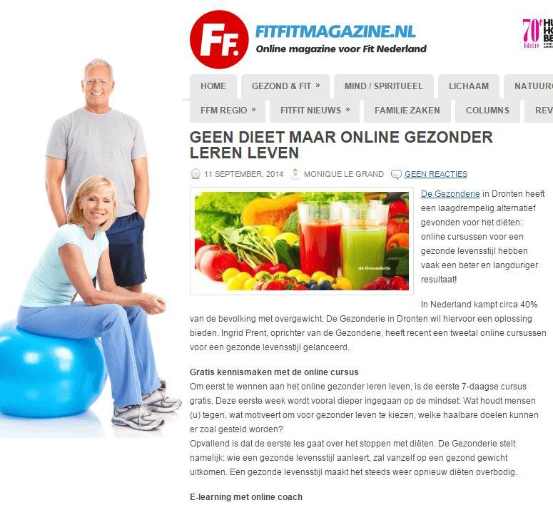 FitFitMagazine