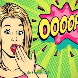 Het OOPS-effect van Chronische Stress op de (pre)Overgang
