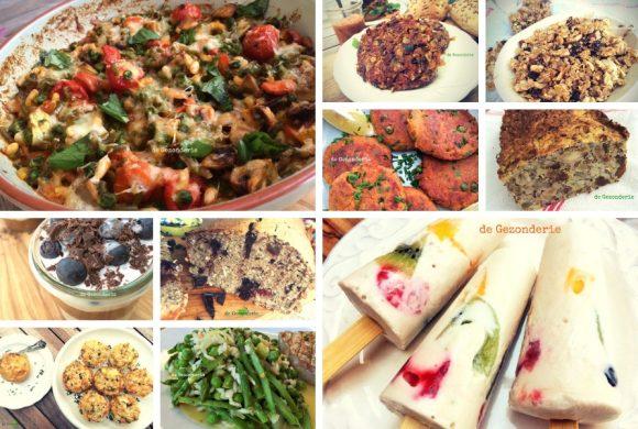 Stressvrije voeding: 10 recepten voor meer energie