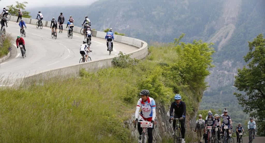 Fotocredits: Alpe d′Huzes