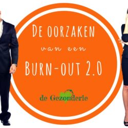 De oorzaken van een burn-out 2.0