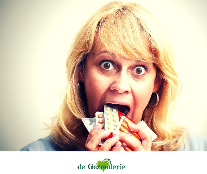 Waarom pillen niet de oplossing zijn bij (chronische) stressklachten