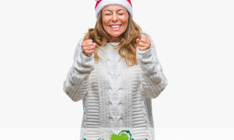10 Succesvolle Manieren om van 2019 het meest Stressvrije jaar OOIT te maken!