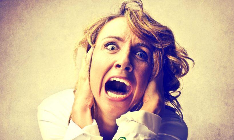 10 Grote denkfouten waarmee vrouwen op een burn-out afstormen