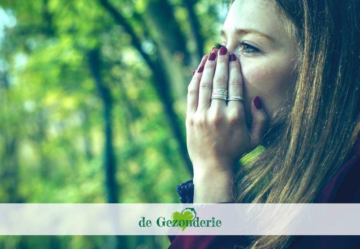 10 Grote denkfouten waarmee vrouwen stress veroorzaken