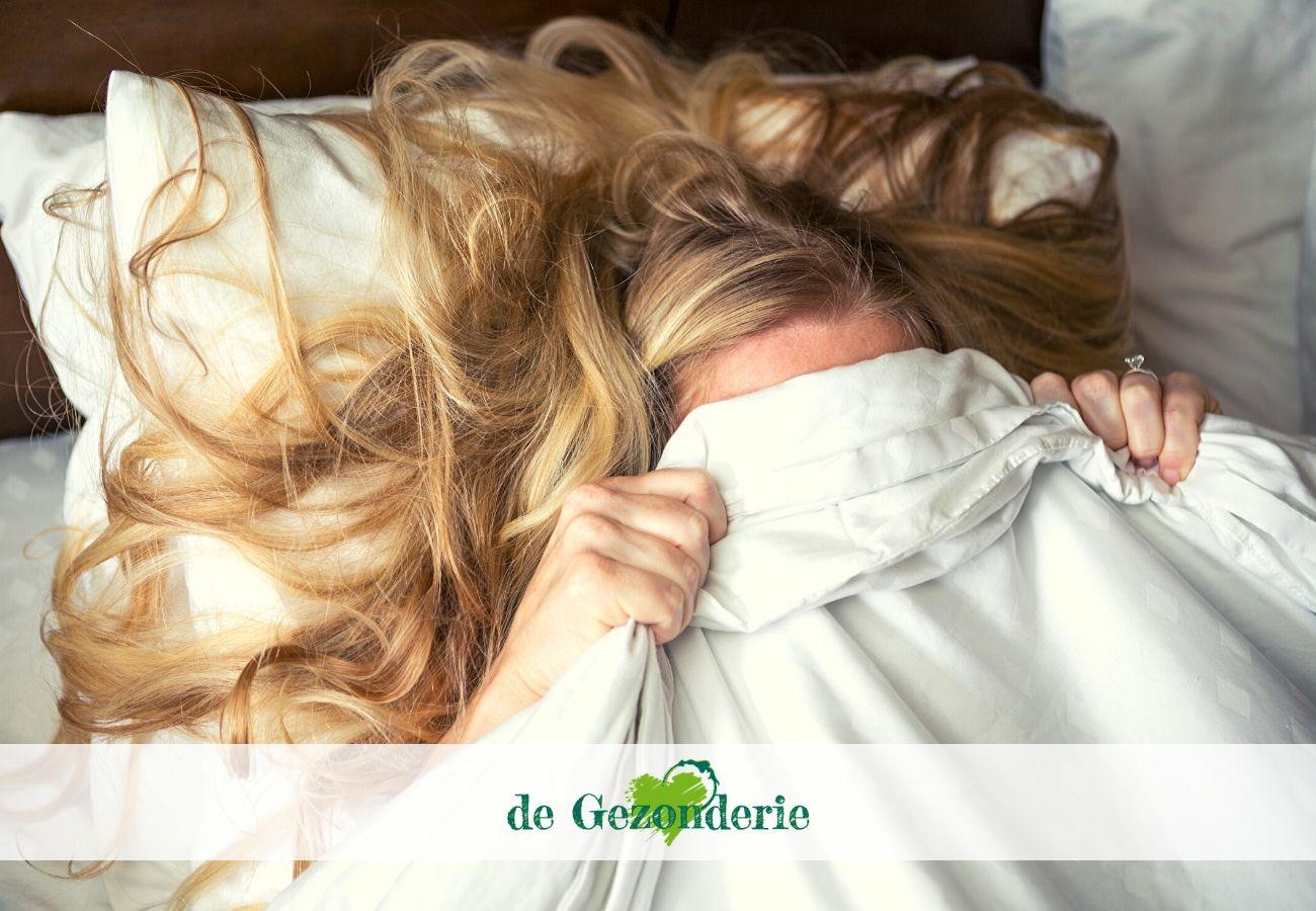 De 6 allerbeste manieren om slecht te slapen