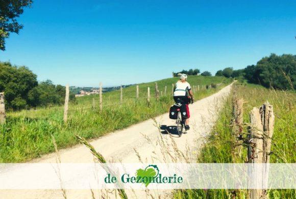 Hoe mijn fietsreis naar Santiago de Compostela zorgt voor breaking nieuws!
