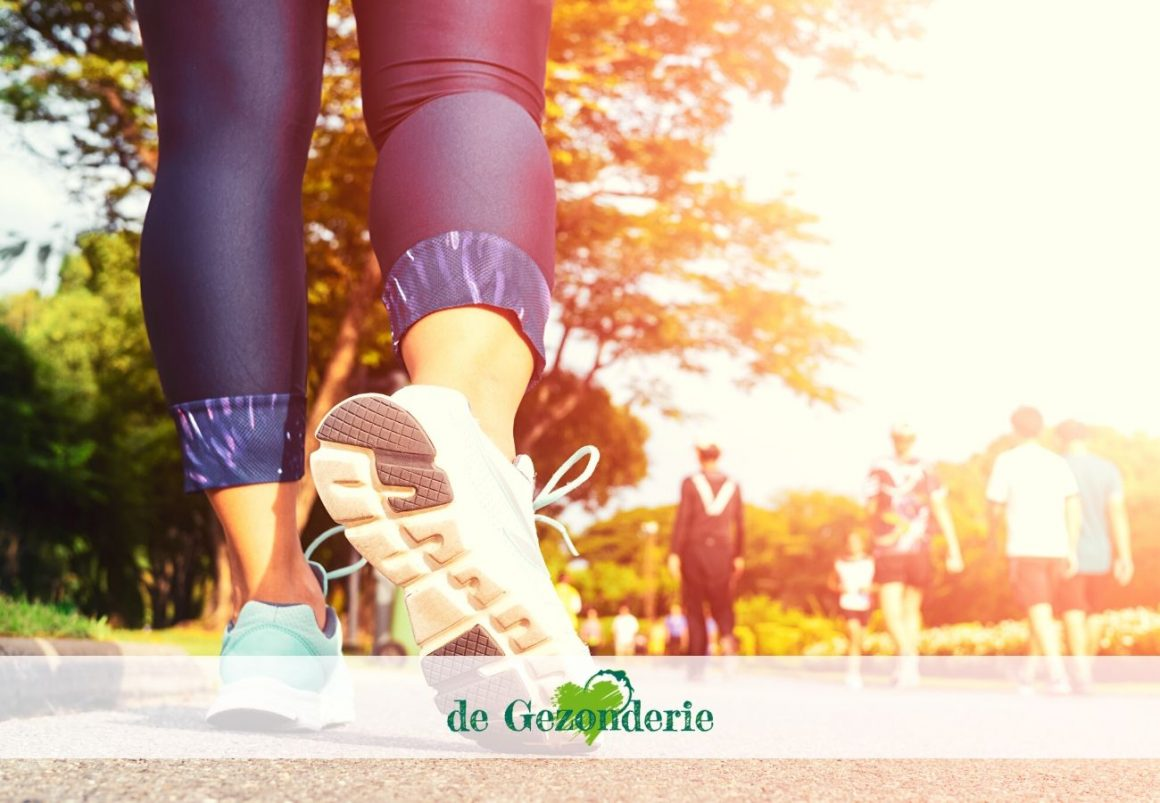 Gruwelijk goed stappenplan om meer te gaan bewegen en sporten