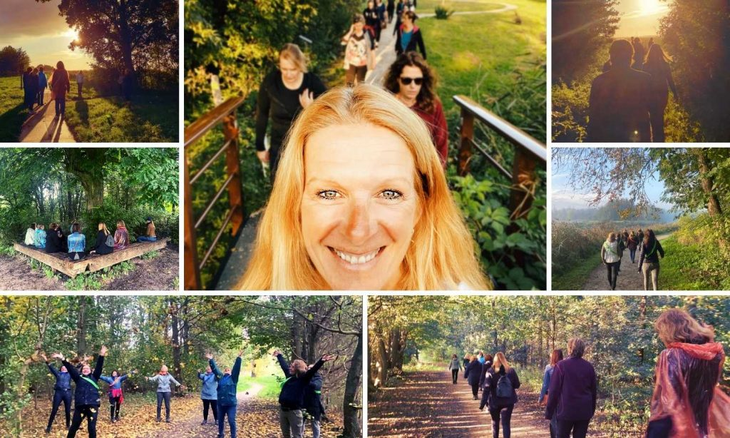 Mindful Walking Dronten 2.0